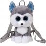 Ty Gear plecak Slush - Husky (TY 95007)