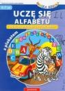 Uczę się alfabetu od A jak antylopa do Z jak zebra 5-7 lat