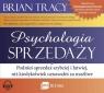 Psychologia sprzedaży  (Audiobook) Podnieś sprzedaż szybciej i Tracy Brian