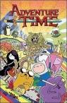 Adventure Time Tom 1