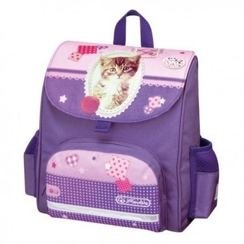 Tornister mini softbag Pretty Pets Kot