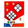 Kostka Rubika - Zestaw Duo (2x2 + 3x3) (RUB3033) Wiek: 7+