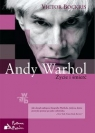 Andy Warhol Życie i śmierć Bockris Victor