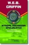 Wydział dochodzeń specjalnych. Odznaka honoru. Tom 2