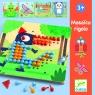 Zabawka edukacyjna mozaika Śmieszne obrazki (DJ08136)