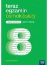 Język angielski SP EXAM PREPARATION SP 4-8 Teraz egazmin ósmoklasisty repetytorium z dwiema płytami