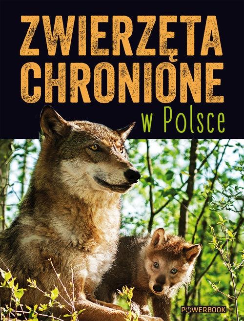Zwierzęta chronione w Polsce Weber Sylwia