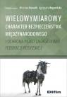 Wielowymiarowy charakter bezpieczeństwa międzynarodowego i ochrona przed Banasik Mirosław, Rogozińska Agnieszka