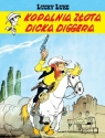 Lucky Luke Kopalnia złota Dicka Diggera
