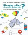 Dlaczego rekiny nie chodzą do dentysty Historyjki dla ciekawskich dzieci Schmitt Petra Maria