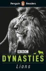 Penguin Reader. Level 1. Dynasties Lions