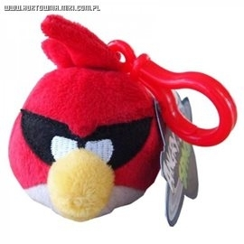 Angry Birds: Space - Plusz brelok: Super Red (CAB92736)