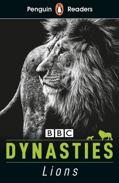 Penguin Reader. Level 1. Dynasties Lions Moss Stephen