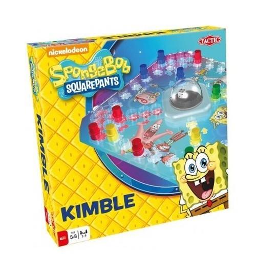 Sponge Bob Kimble (52736)