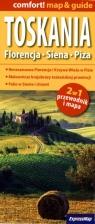 comfort! map&guide Toskania