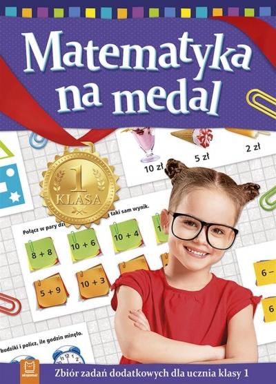 Matematyka na medal 1