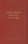 Księga Pięciu Megilot