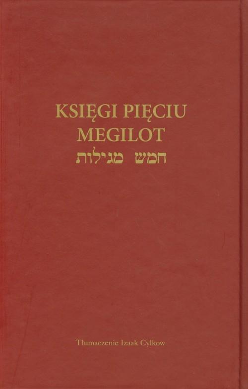 Księga Pięciu Megilot Cylkow Izaak