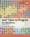 Java: How to Program (Late Objects), Global Edition Paul Deitel, Harvey Deitel