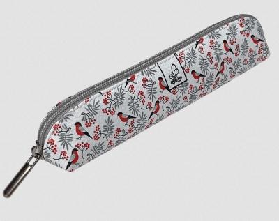 Piórnik mini Ptaszki