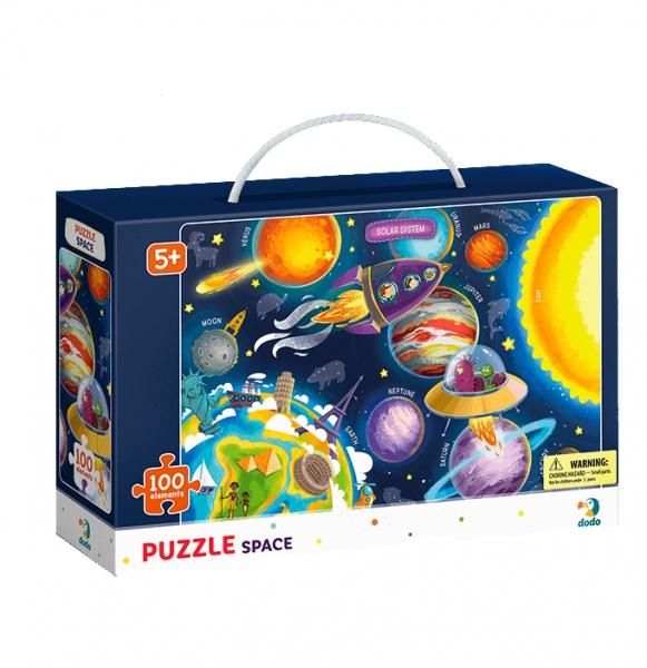 Puzzle 100: Kosmos (DOP300141)