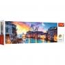 Puzzle Panorama 1000: Canal Grande, Wenecja (29037)