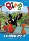 Bing cz.1 Huśtawka i inne przygody DVD