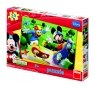Puzzle 24: Mickey (351370)