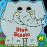 Oczka Słoń Stasio