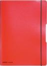Notatnik PP my.book Flex A4/2x40 kartek linia i kratka (11361433)