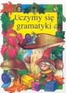 Uczymy się gramatyki Klimkiewicz Danuta, Kwiecień Maria