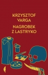 Nagrobek z lastryko Varga Krzysztof