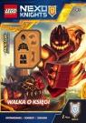 Lego Nexo Knights Walka o księgi!