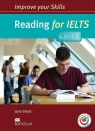 Improve your Skills: Reading for IELTS bez klucza