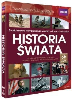 Historia świata (2 DVD)
