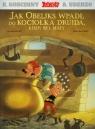 Asteriks Jak Obeliks wpadł do kociołka druida, kiedy był mały