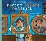 Poczet psujów polskich  (Audiobook) Beręsewicz Paweł