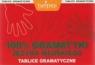100% gramatyki języka włoskiego Tablice gramatyczne Helper Gogolin Anna