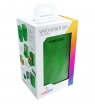 Ekskluzywne pudełko Watchtower Convertible na 100+ kart - Zielone (07370)