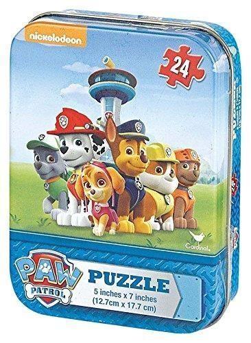Puzzle mini Psi Patrol
