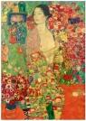 Puzzle 1000 Tancerka, Gustav Klimt