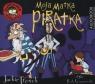 Zwariowane rodzinki Moja matka piratka  (Audiobook) French Jackie