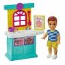 Akcesoria Barbie spacerowe Kuchnia (FXG94/GRP16) od 3 lat