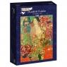 Bluebird Puzzle 1000: Tancerka, Gustav Klimt (60037)