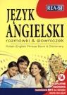Język angielski. Rozmówki & słowniczek. Polish-English. Phrase Book & Dictionary (dodatek: bezpłatne nagrania MP3 do pobrania)