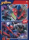 Puzzle 2x60 Spider-Man (07137)