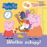 Peppa Pig Magiczne obrazki Wielkie zakupy!