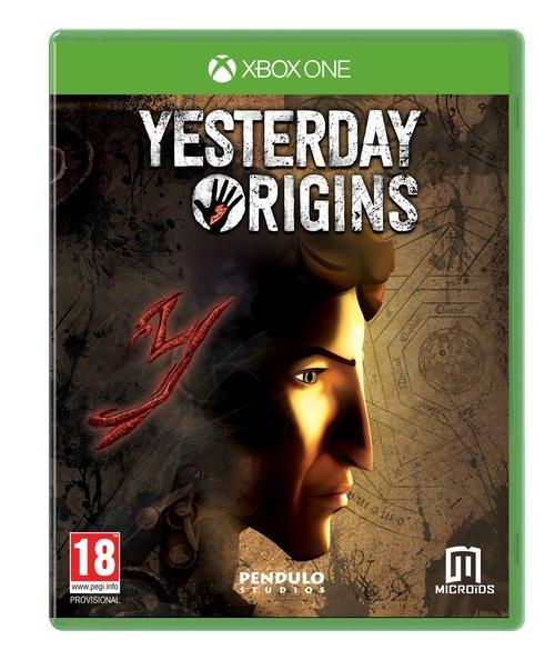 Yesterday Origins Xone