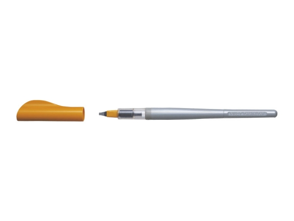 Pióro kreatywne Pilot Parallel Pen pomarańczowe (FP3-24-SS)