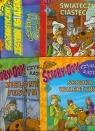 Scoobastyczny zestaw książek część 1 Czytamy razem Świąteczne